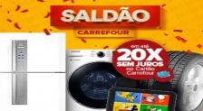 Grande Saldão Carrefour até 50% de desconto