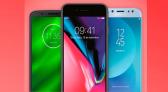 Desconto Extra Celulares & Smartphones com até 40%