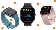 Ofertas Xiaomi Smartwatch
