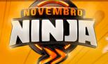 Novembro Ninja no KaBuM!, até 54% OFF