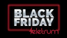 Black Friday Eletrum com até 70% OFF