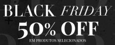 Black Friday Dudalina até 50% OFF + Frete Grátis