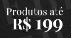 Produtos até R$199 Black Friday Dudalina