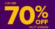 Cyber Days Carrefour até 70% de desconto