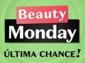 Beauty Monday O Boticário: até 60% de desconto