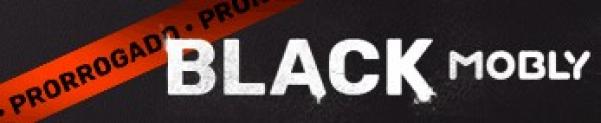 Black Mobly Prorrogado até 70% OFF