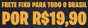 Frete Fixo ShoeXpress R$19,90