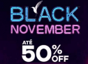 Black November Eleve Life com até 50% OFF