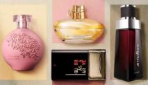 Top Descontos em Perfumes O Boticário