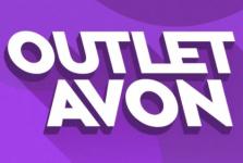 Super Outlet Avon com até 65% de desconto