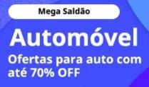 Produtos para carro até 70% OFF