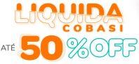 Liquida Cobasi até 50% OFF