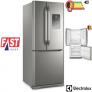 Desconto FastShop Refrigerador Multidoor Electrolux 03 Portas