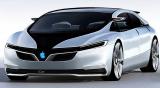 Apple e Nissan teriam conversado sobre carro elétrico