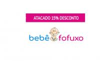 Atacado Bebê Fofuxo com 15% de Desconto