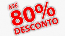 Descontos Dafiti na categoria Feminina, até 80% OFF