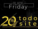 Aproveite a Black Friday Mamorena