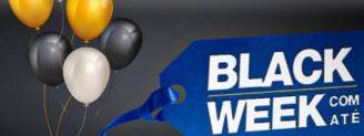 Black Week na Linea Alimentos até 50% OFF
