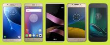 Smartphones na Lenovo até 20% OFF