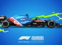 F1 2021 já tem data para PlayStation e XBOX