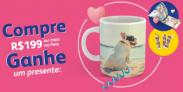 Promoção Petz: Compre & Ganhe um presente