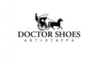 Cupom Doctor Shoes primeira compra