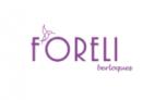 Cupom de desconto Foreli Berloques 15% OFF