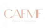 Cupom primeira compra Caeme 10% OFF