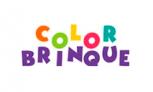 Facilidade Color Brinque: Parcele em até 3x