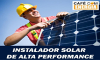Energia Solar - Instalador Solar de Alta Performance