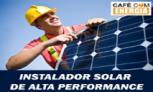 Curso Completo de Energia Solar com 81% OFF