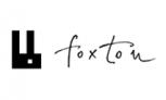 Cupom Foxton para a Primeira Compra