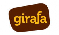 Cupom de desconto Girafa