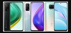 Descontos Xiaomi Smartphones 8% OFF