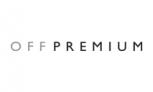 Cupom de desconto OFF Premium
