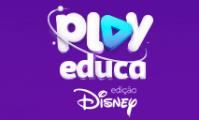 Play Educa Edição Disney