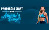 Protocolo START com Amanda Biuger