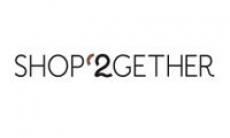Cupom primeira compra Shop2gether 25% OFF