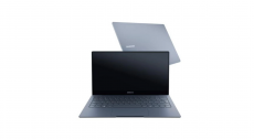 Cupom Fast Shop Notebook Samsung Galaxy Book S: R$700 OFF