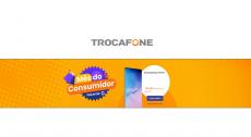 Cupom Trocafone Galaxy S10 Plus com 5% OFF