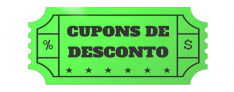 Cupons Amazon 2021