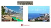 Desconto Hoteis.com nos Melhores Destinos do Brasil: até 70% OFF