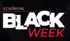 Black Week na ECadeiras até 60% de desconto