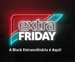 Black Friday Extra 80% de OFF