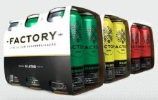 Cupom de desconto Factory Beer 30% OFF