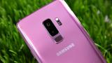O Galaxy S9 está recebendo sua quarta atualização de segurança do Android de 2021