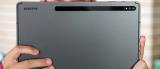 Samsung Galaxy Tab S8 vazou muito cedo no próprio site da marca