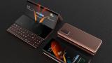 Huawei parece deixar Samsung abrir caminho para dobráveis