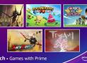 Prime Gaming anuncia jogos gratuitos em março