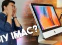 iMac Apple: youtuber 'cria' modelo com chip M1. Confira!